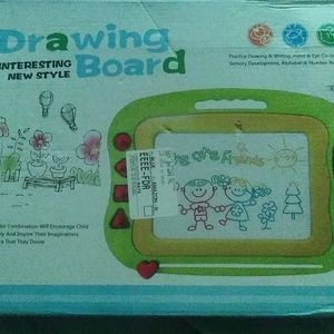 Other - Magnetic Drawing Board Games Toys For Kids